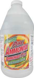 Awesome Products 241 Pure Ammonia 64 Oz