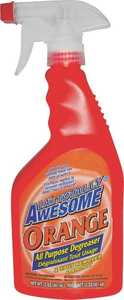 Awesome Products 202 Orange All Purpose Degreaser 32 Oz