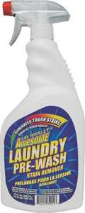 Awesome Products 206 Laundry Pre-Wash Stain Remover 32 oz