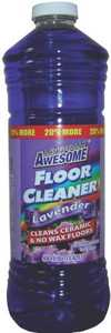 Awesome Products 230 Lavender Floor Cleaner 40 Oz