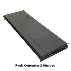 Storzall 53335901C654 Shelf Wall Kit