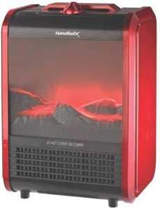 Homebasix TNP-2008I-E3 Heater Ceramic Ptc 10 Amp 120v