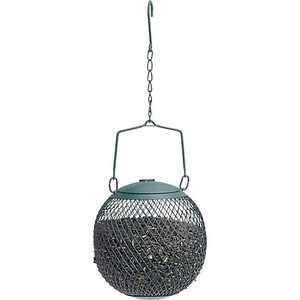 Perky Pet 5409354 Green Seed Ball Wild Bird Feeder