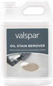 Valspar 82799 Oil Stain Remover For Concrete