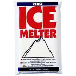 Howard Johnsons 1410166 10lb Bag Zero Icemelt