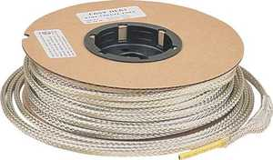 Easy Heat 2102 Self Regulating Pipe Heating Cable, 100 ft