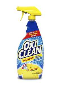 Church & Dwight 51693 OxiClean Laundry Stain Remover 21.5 Oz