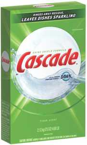 Procter & Gamble 2486132 Detergent Dishwasher Powder 75 oz