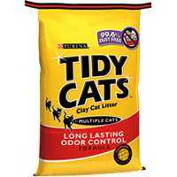 Nestle Purina Petcare C 7023010711 Tidy Cats 24/7 Performance Non-Clumping Cat Litter 10-Pound