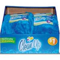 FLP 8821 Microfiber Cleaning Mitt