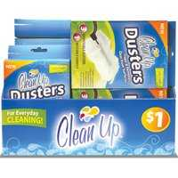 FLP 8875 Duster With Refill, 3-Pack