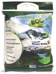 Xynyth Manufacturing Co 200-60021 Arctic Eco Green Ice Melter 22 Lb