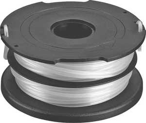 Black & Decker DF-065 Autofeed Grass Trimmer Dual Line Replacement Spool