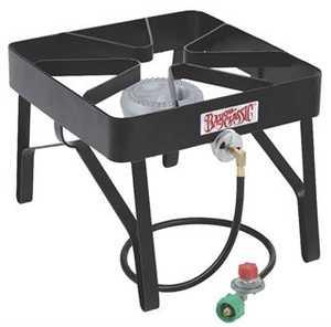 Bayou Classic 6603690 Hi-Pressure Cooker