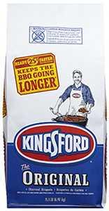 Kingsford 0394270 Charcoal Briquets 15.4-Lb