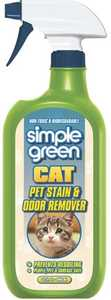 Sunshine Makers 6972939 Non-Toxic Pet Stain And Odor Remover 32 oz