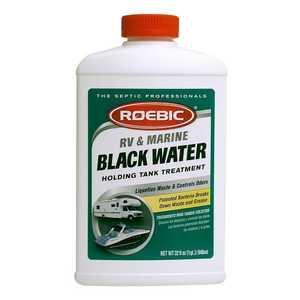 Roebic Laboratories 6312912 Holding Tank Treatment, 1 Qt, Rv-Q-12