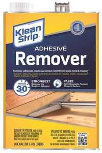 WM Barr GKAS94325 Klean-Strip Heavy-Duty Adhesive Remover