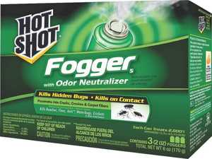 Spectrum Group 96180 Hot Shot Insect Fogger