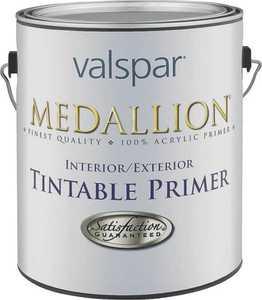 Valspar 192 Primer Interior Tintable Oil Gray