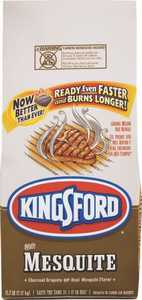 Kingsford 31190 15.7-Pound Mesquite Charcoal