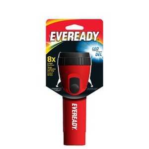 Eveready 6997803 LED Economy Flashlight