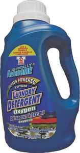 Awesome Products 234 Oxygen Laundry Detergent 64 Oz