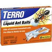 Woodstream T300 Ready-To-Use Liquid Bait Ant Killer