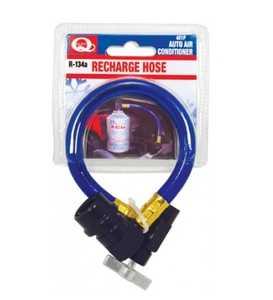 Idq Operating, Inc. 401P Thermoplastic Auto AC Recharge Kit