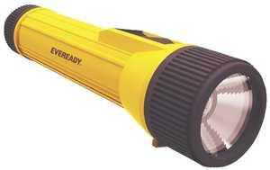 Eveready EVINL21S LED Heavy Duty Industrial Flashlight