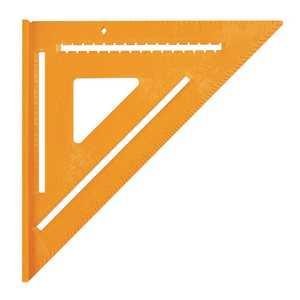 Swanson Tool Co T0701 The Big 12 Speedlite Square 12 in