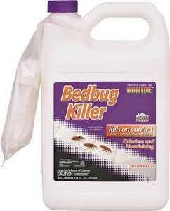 Bonide Products 574 Ready-To-Use Bedbug Killer, 1 Gal