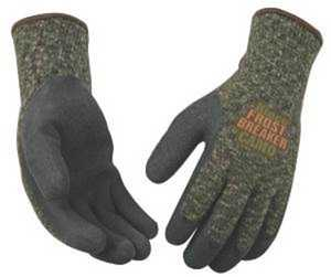 Kinco Glove 1788-L Large Camouflage Acrylic Thermal Knit Gloves