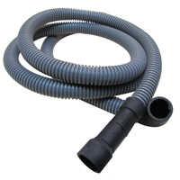 Plumb Pak PP850-12 5/8x6 Dishwash Discharge Hose