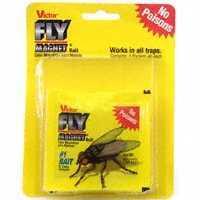 Woodstream M383 3pk Fly Magnet Bait