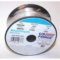 US Forge 00678 1lb Aluminum Wire .030 In