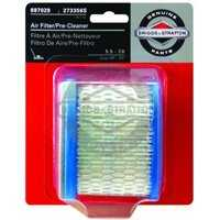 Briggs & Stratton 5059K Air Filter For 5.5-6-Hp Briggs And Stratton