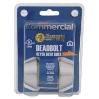 MintCraft D762V D/Cyl Deadbolt Gr2