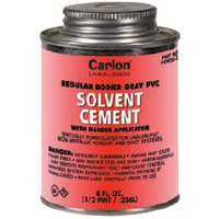 Thomas & Betts-Carlon VC9924-24 8 oz PVC Electrical Cement