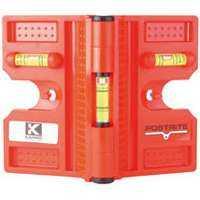 Kapro 340-08 Magnetic Post Level