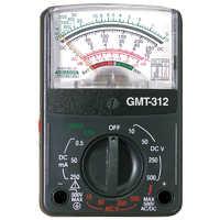 Gardner Bender GMT-312 Analog 12-Range Multitester