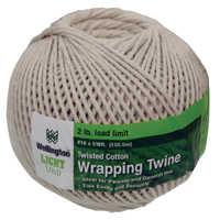 Wellington-cordage 12771 Cotton Baler Twine 510 Ft
