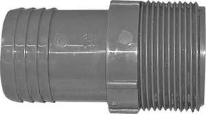Genova 6136691 1-1/2 In Mip Plastic Tube Adapter