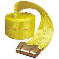 Keeper 04926 4 in X30 ft Heavy Duty Cargo Strap