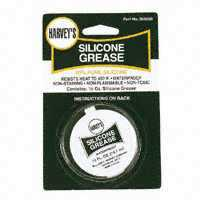 Harvey's 050090 1/2 oz Silicone Grease