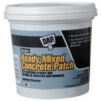 Dap 31090 Concrete/Brick Mortar Patch
