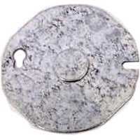 Raco 703 3-1/2 Round Ceiling Pan Cover