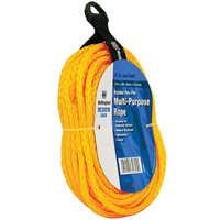 Wellington-Cordage 30645 Rope Polyp Braid 1/4x50