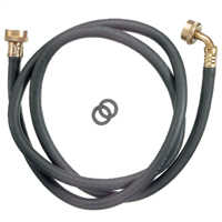 Plumb Pak PP850-6 6 ft Washing Machine Hose