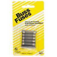 Bussmann Fuses HEF-1 Electric Stereo Fuse Kit